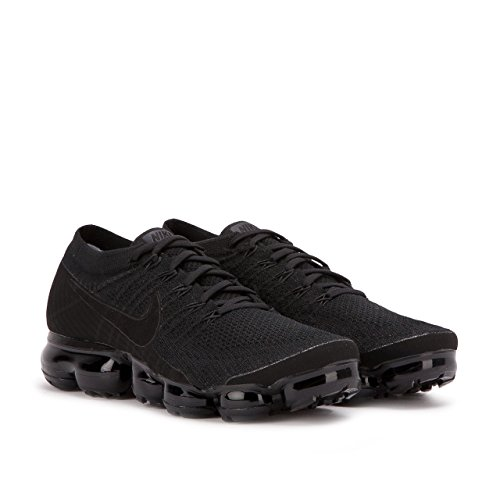 info for 5faf7 83d98 Nike AIR Vapormax Flyknit Triple Black - 849558-011 ...