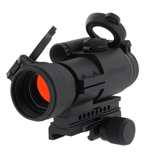 Aimpoint Pro Tubed Reflex Sight