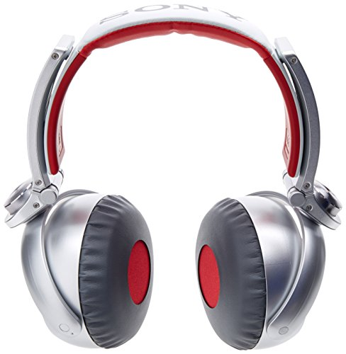 Sony MDR-XB920/R (MDRXB920/RC) Extra Bass ''XB'' Headphones - Red by Sony