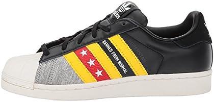 RoCblackeqtyelowhite Adidas ShoesSuperstar Women's Originals Adidas Originals l15J3uTcFK