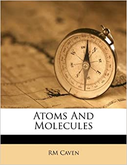 Book Atoms And Molecules