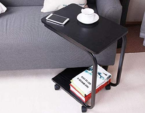 HOBBYN End Table,Mobile End Table