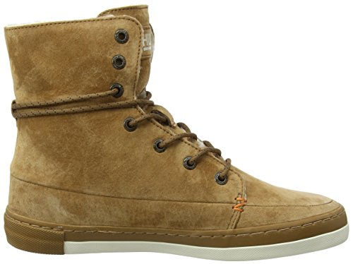 Trainers N30 Oak Hi off Oak High Brown Green White Vermont Women's Top Brown 704 Brown Hub HzWYOSY