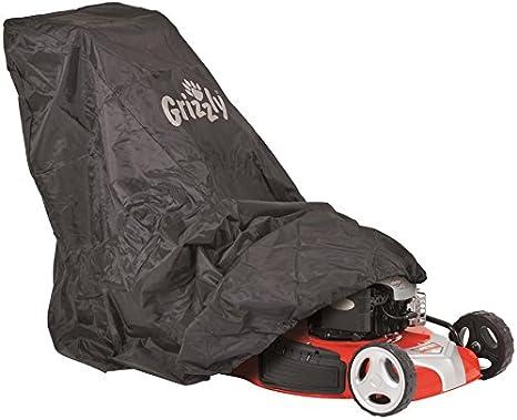 Cortacésped cubierta para Bosch DIY Rotak 32Garaje Lona protectora