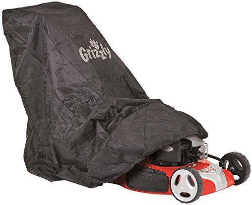 Battery Lawnmower Cover For Bosch Arm 32 Garage Tarpaulin Cover Grizzly