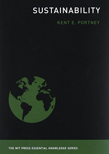(Sustainability (MIT Press Essential Knowledge series) )