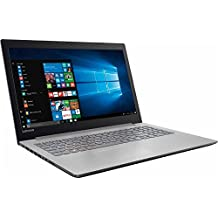 "Lenovo Ideapad 15.6"" HD Premium High Performance Laptop (2017 Newest), AMD A12-9720P Quad core processor 2.7GHz, 8GB DDR4, 1TB HDD, DVD, Webcam, WiFi,Bluetooth, Windows 10, Platinum gray"
