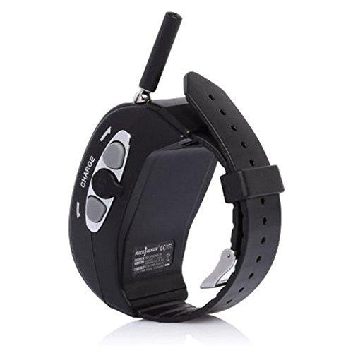 Wrist Watch Walkie Talkie - Internal VOX, LCD Display, 600mAh Battery, Maximum 6KM Range, Multi Channel, Auto Squelch by Generic (Image #4)