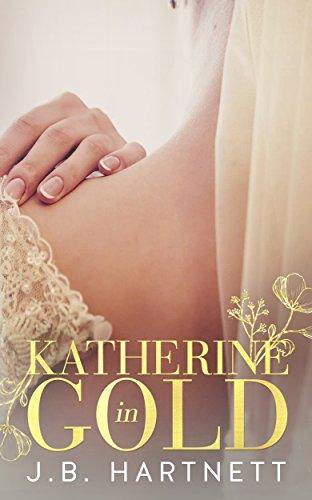 Katherine in Gold