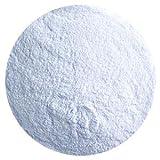 5 Oz True Blue Transparent Powder Frit - 90 Coe
