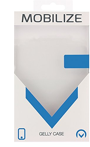 Mobilize Telefon Apple iPhone 6 / 6s Grau