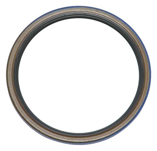 TCM 10121VL-H-BX NBR(Buna Rubber)/Carbon Steel VL-H Type Oil Seal, 1.000 x 1.250 x 0.125