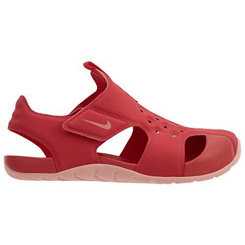 Rose Protect de Nike Sport Sandales Sunray Fille PS 2 PnqHwB