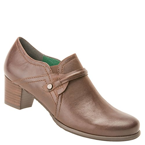 Ros Hommerson Women's Adrian Loafers,Brown,8.5 M