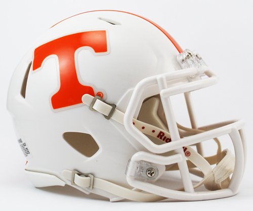 (NCAA Tennessee Volunteers Speed Mini Helmet)