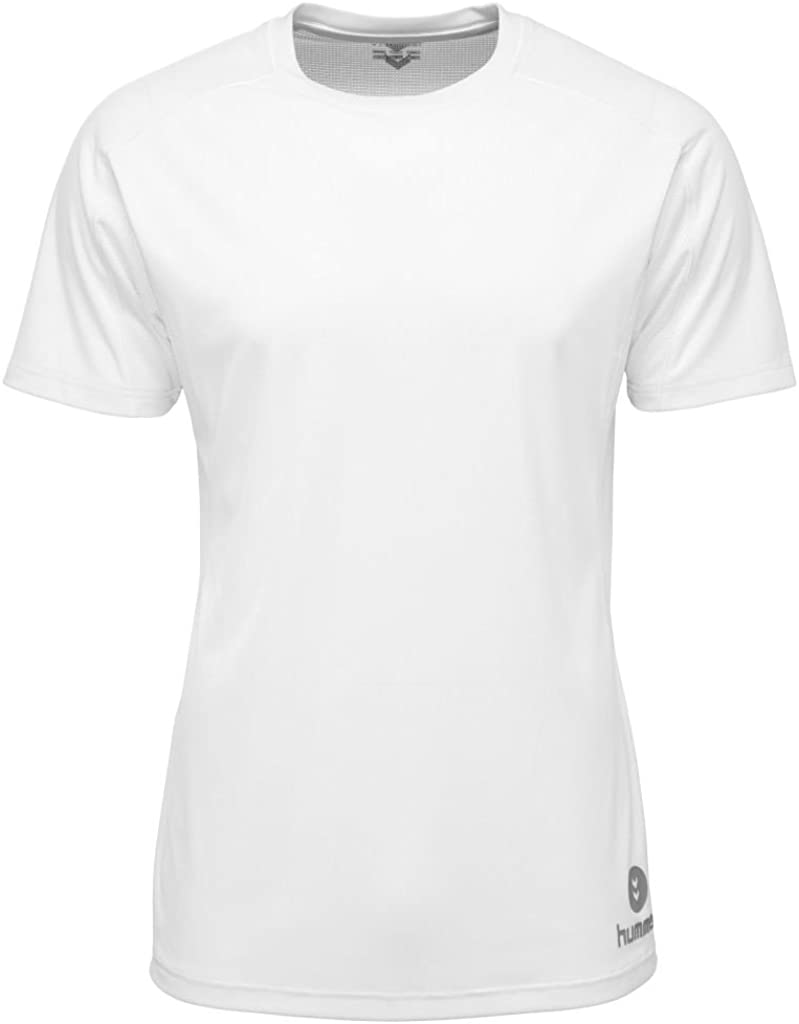 /Camiseta hummel Ni/ños Runner Short Sleeve tee/