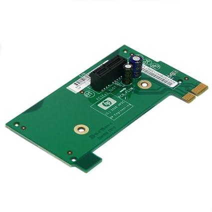 HP PCIe x1 Riser Card - Ranura de expansión: Amazon.es ...