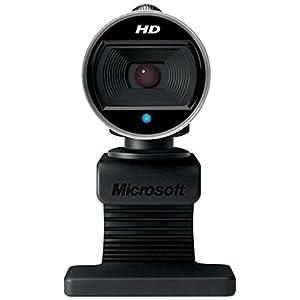 Microsoft L2 LifeCam Cinema USB Camera (H5D-00018) 41qqwEBVYjL. SS300