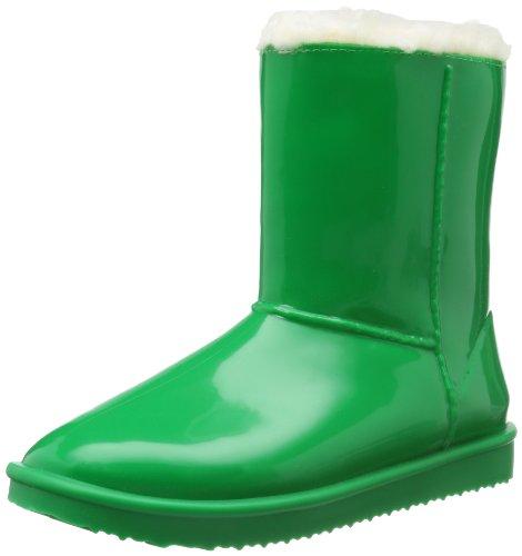 Nat-2 Rain Sheep Damen Gummistiefel Grün (Green)