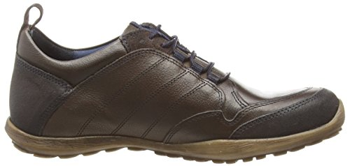 Trail active camel Donna Marron da 71 Mocca Marrone Stringate F5dwrdxZq