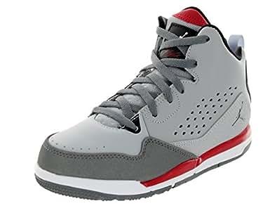 Amazon.com | Nike Jordan Kids Jordan SC-3 BP Basketball