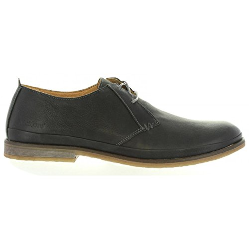 info for 06cd1 39fda Chaussures pour Homme KICKERS 412082-60 FLAVIS 122 GRIS FONCE 30%OFF