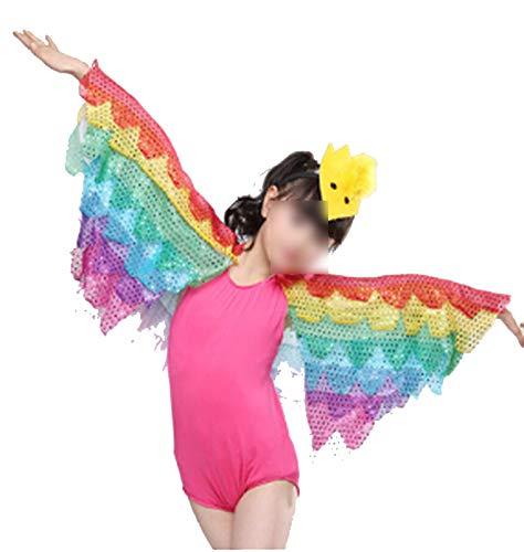 Fantasia Animal Tweety Carnival Bird Halloween Costume,Pink,XXS,Bird Costume
