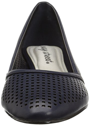 Dress Women's Pump Easy Navy Imagine Street 1CpOqH