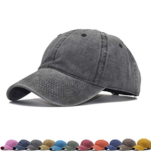 Vintage Unisex Top Hats for Women Baseball caps for Men Dad Hats Baseball Hats for Daily