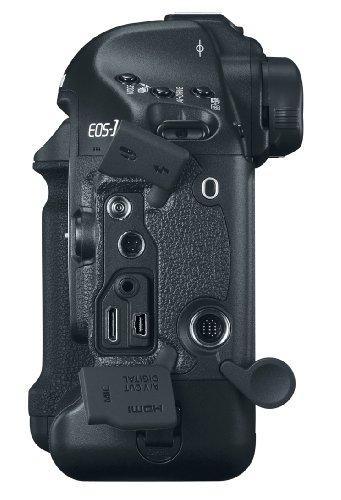 41qr%2BHNo2EL - Canon EOS-1DX Mark II DSLR Camera (Body Only)