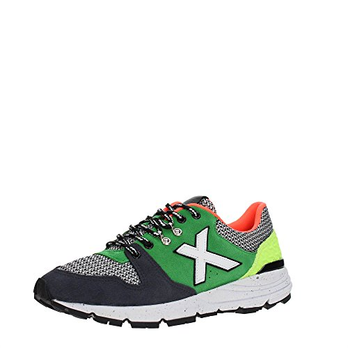 Munich 846000 Sneakers Herren Green/Black
