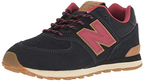 The Back To School - New Balance Boys 574v1 Lace-Up Sneaker,