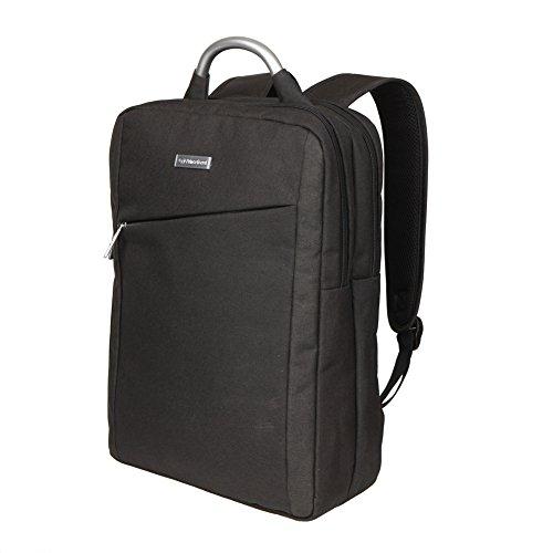 Freeprint Lightweight Slim Business Laptop Backpack for W...