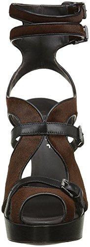 Belstaff Women's Corby Heeled Sandals Brown a21ivRUl
