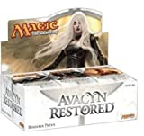 Game / Play Magic: the Gathering - Avacyn Restored (AVR) Sealed Booster Box, the, gathering, booster Toy / Child / Kid