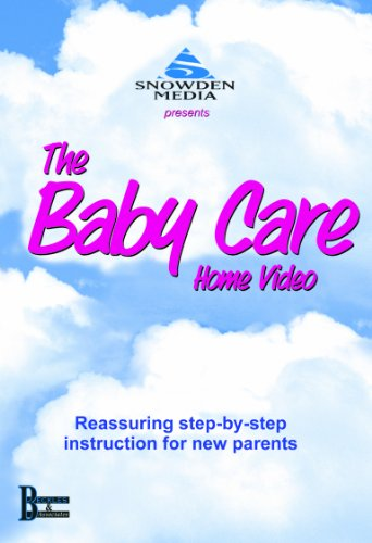 The Baby Care Home Video