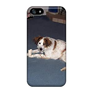 Hot Protector For SamSung Note 4 Phone Case Cover - Cutie Dog