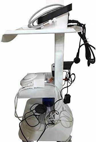 bonew-oral Medical acciaio carrello medico dentista Trolly per spa Salon dentale Clinlic
