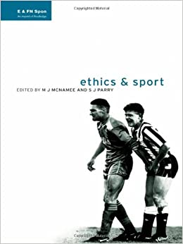 Morality in sports essay