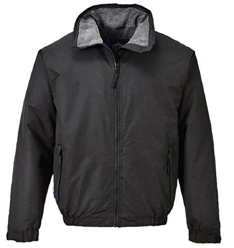 Absab Ltd Homme Noir Blouson Ltd Absab wx06Ox