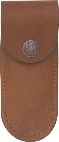 Case Soft Leather Sheath