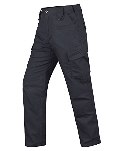 1. HARD LAND Men's Waterproof Tactical Pants