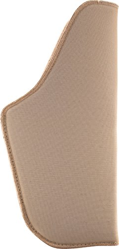 BLACKHAWK! 40IP04CT AMBI TecGrip IWB Holster, Size 04, Coyote Tan