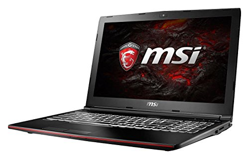 "MSI GP62MVR248 15.6"" Traditional Laptop"