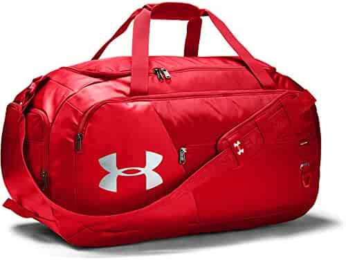 d21a9dc988f1 Shopping Reds - Amazon.com - Gym Bags - Luggage & Travel Gear ...