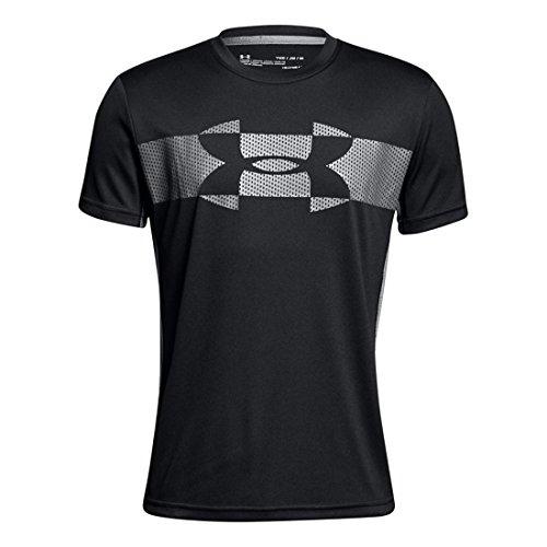 気質自宅で起業家Under Armour Boys ' Tech Tシャツ