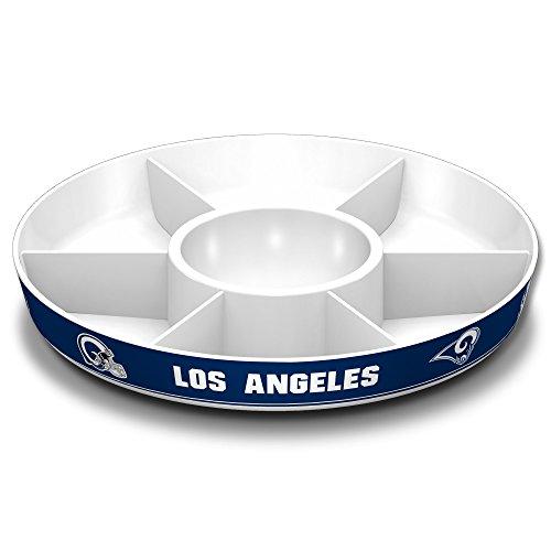 (Fremont Die NFL Los Angeles Rams Party)