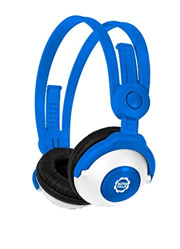 Kidz Gear Bluetooth Stereo Headphones for Kids - ()