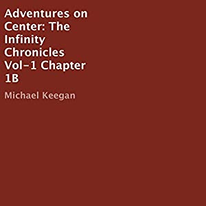Adventures on Center Audiobook