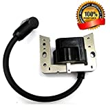 New Ignition Coil, Solid State Module for Tecumseh 34443A 34443B 34443C 34443D by Amhousejoy